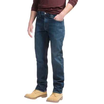 Carhartt Lynnwood Force Extremes Jeans - Relaxed Fit (For Men) in Traverse - 2nds