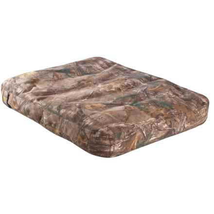 "Carhartt Medium Camo Dog Bed - 35x27"" in Realtree Xtra - Closeouts"