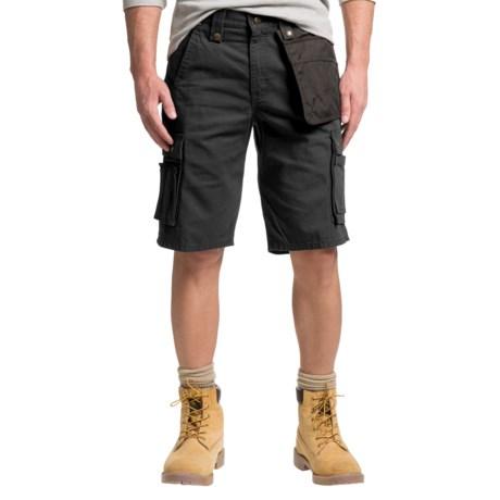 Carhartt Multi-Pocket Ripstop Cargo Shorts