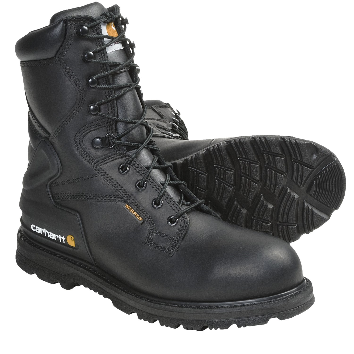 Deals on men's work boots