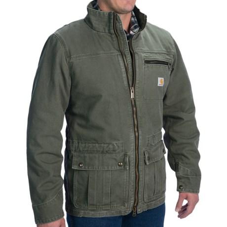 Carhartt Pike Jacket (For Men)