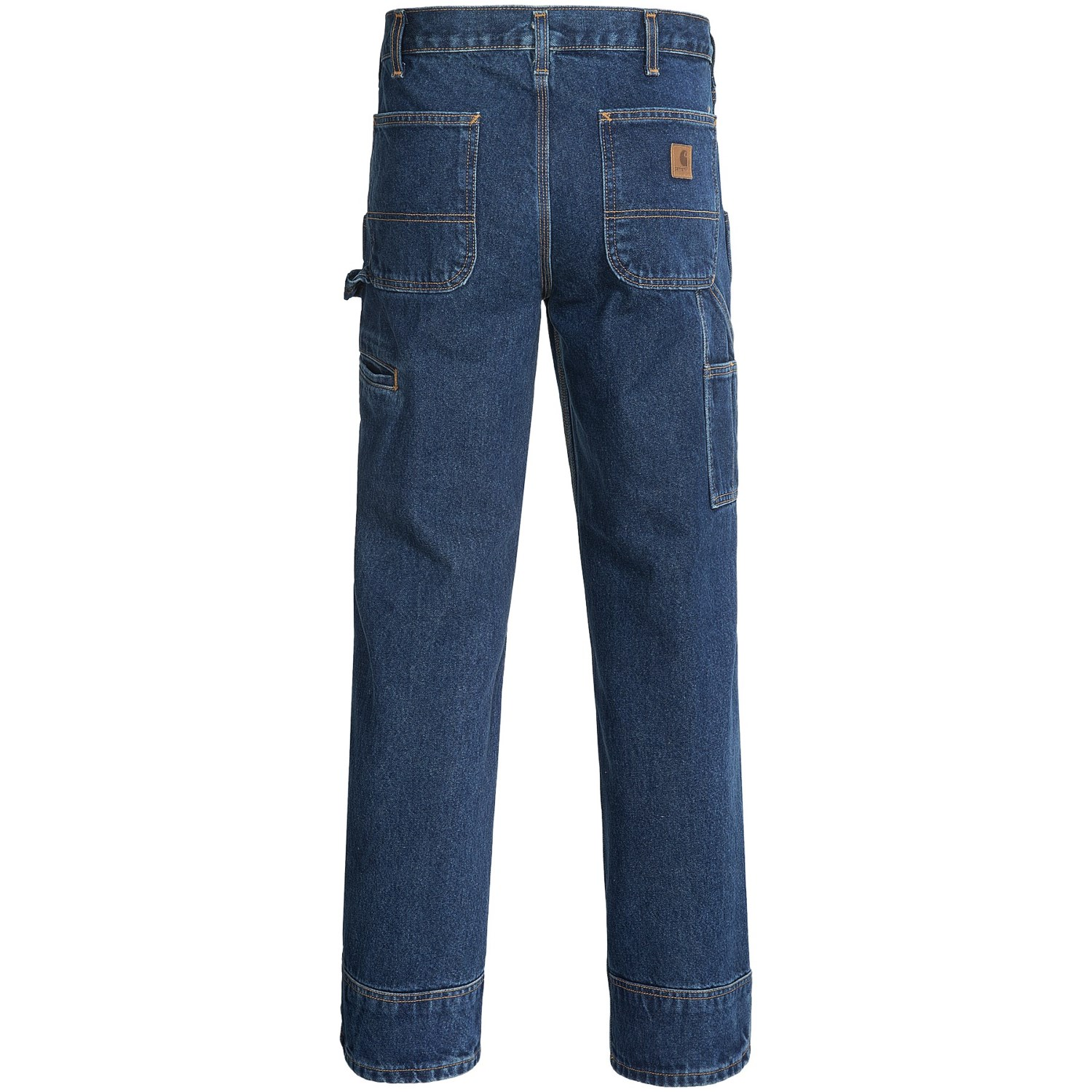 Carhartt Pike Water-Repellent Jeans (For Men) 8586M