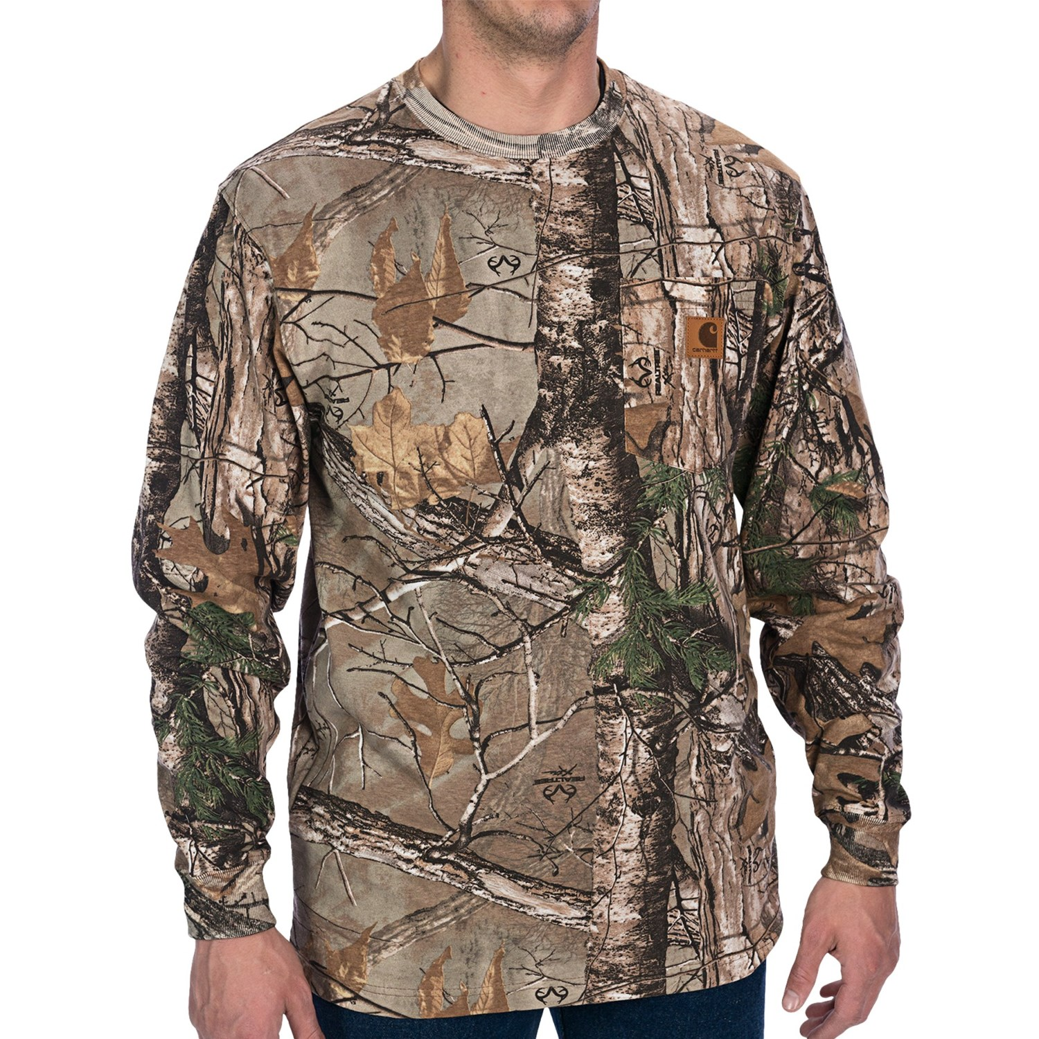 Shop men's hunting shirts for camouflage shirts, long sleeve camo shirts and camo compression mocks from Under Armour. FREE SHIPPING available in US.