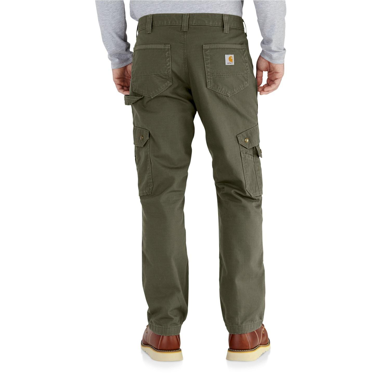Carhartt Ripstop Cargo Work Pants (For Men)