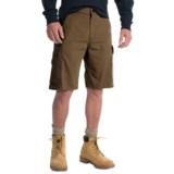 Carhartt Ripstop Cargo Work Shorts - Factory Seconds (For Men)