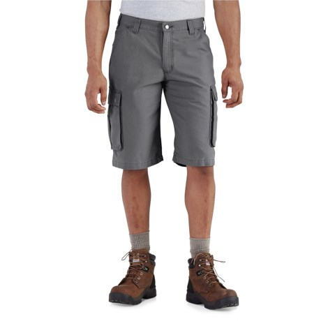 Image of Carhartt Rugged Cargo Donley Shorts - Relaxed Fit, Factory Seconds (For Men)