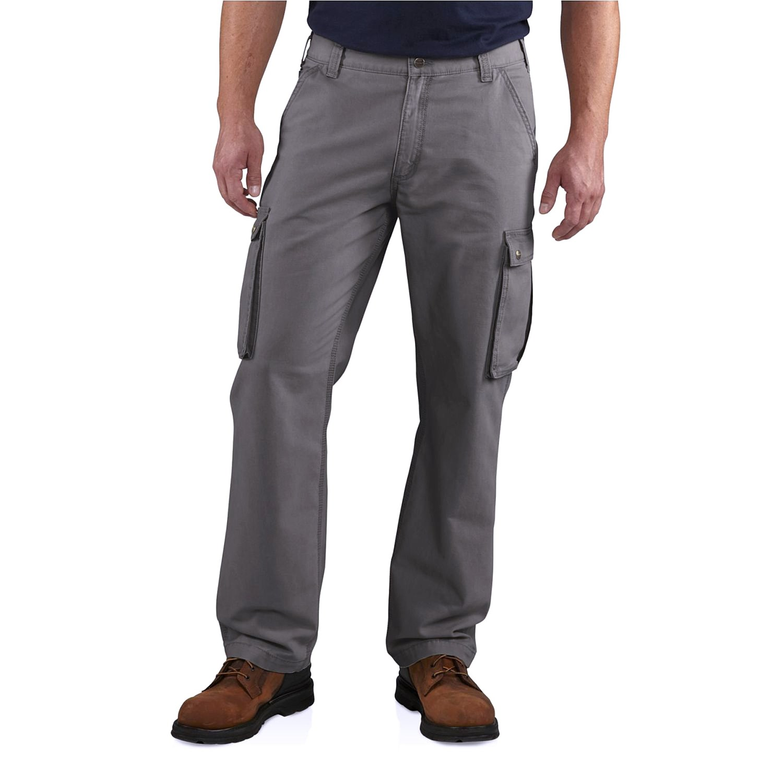 Carhartt Rugged Cargo Pants (For Men)