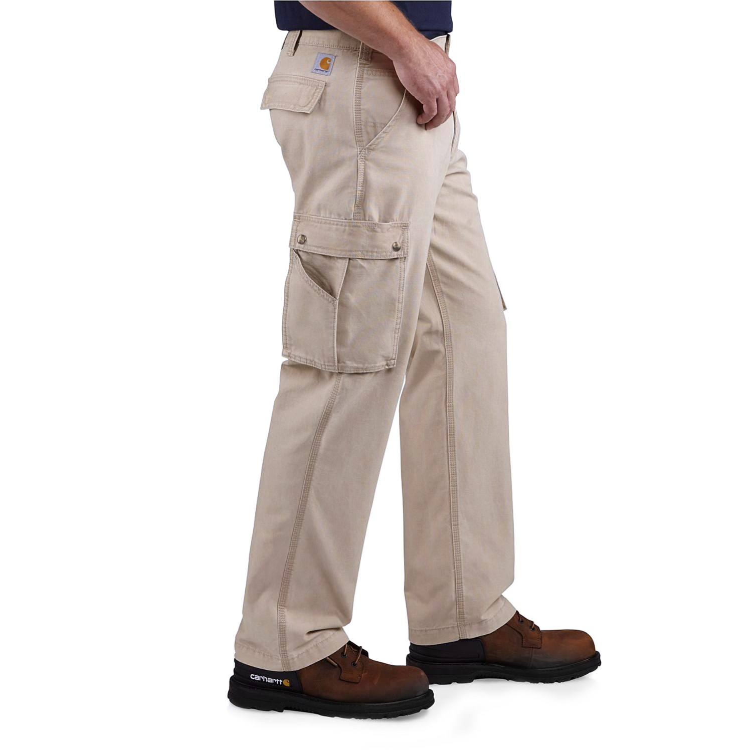 Carhartt Rugged Cargo Pants (For Men)