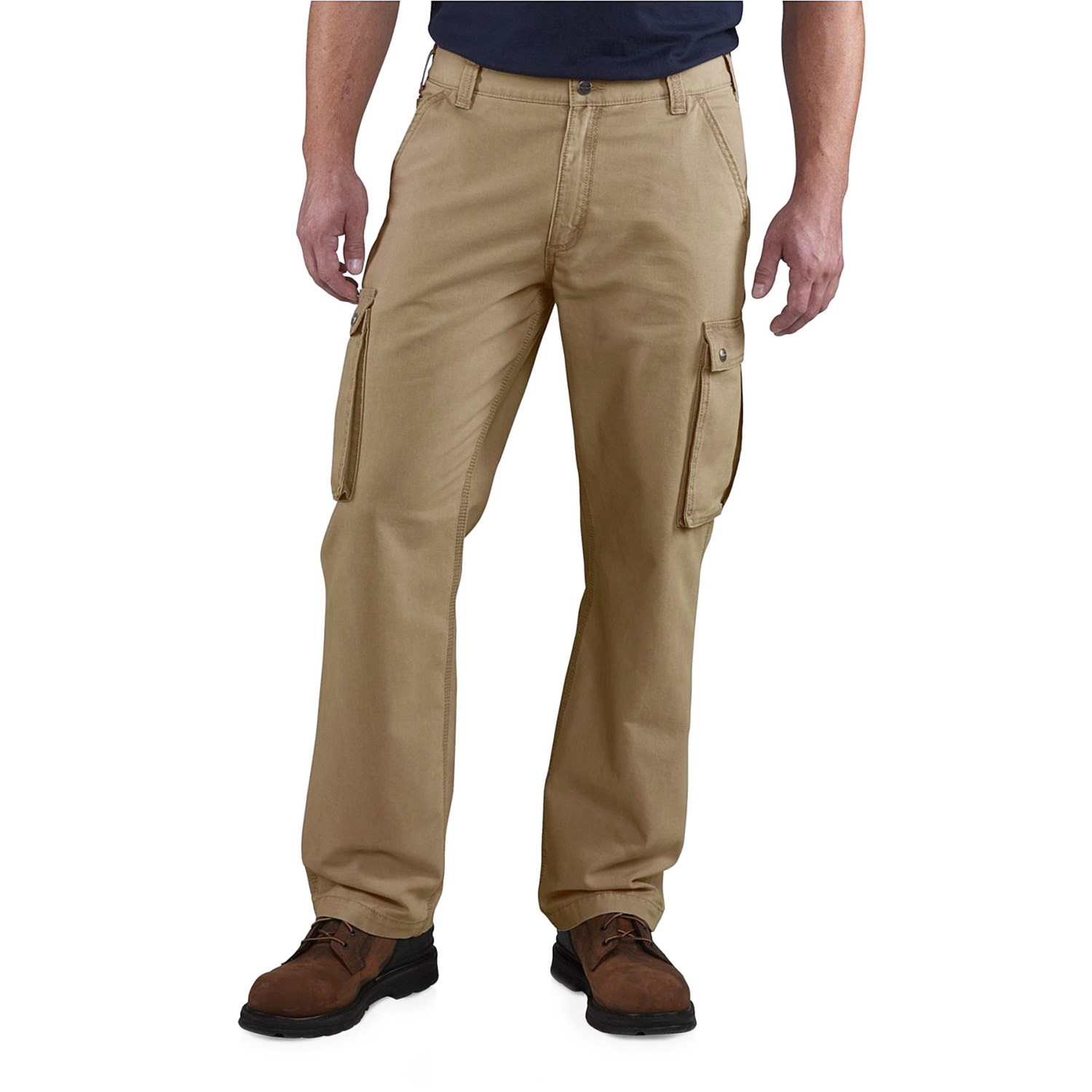 Choose stylish men's cargo pants and men's casual cargo pants from Cabela's for everything from hiking the backcountry to wearing in the office.