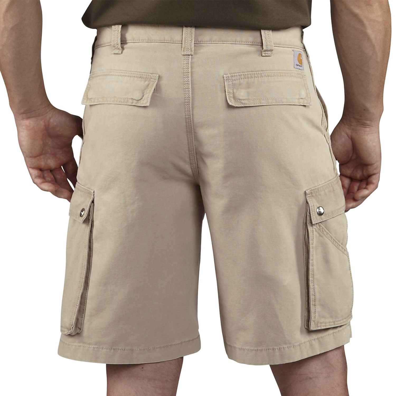 carhartt rugged cargo shorts for men. Black Bedroom Furniture Sets. Home Design Ideas