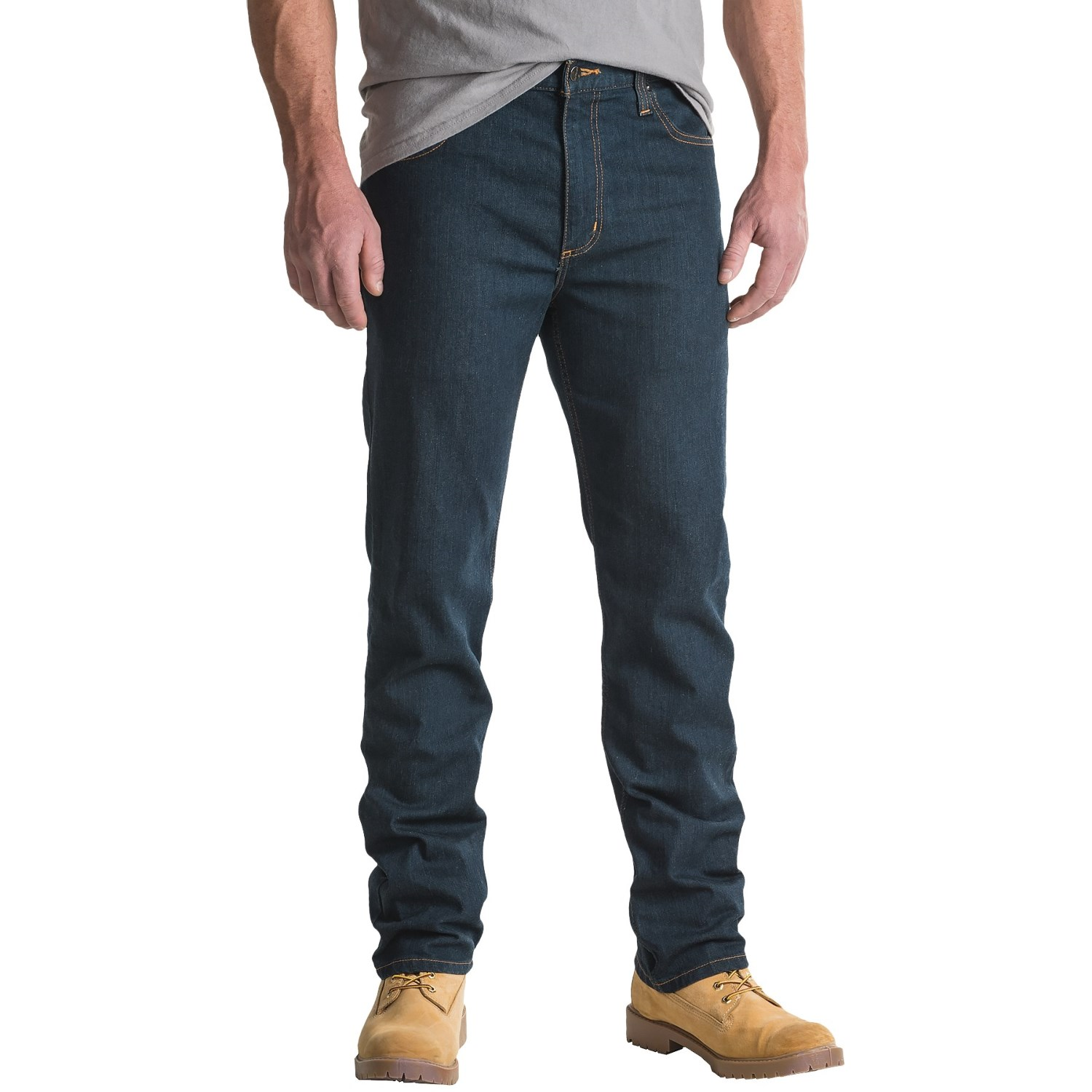 Carhartt Rugged Flex® Jeans   Relaxed Fit, Factory Seconds (For Men) In ...