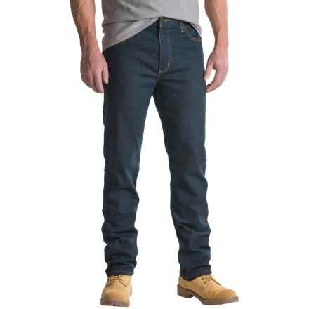 Carhartt Rugged Flex® Jeans - Relaxed Fit, Factory Seconds (For Men) in Erie - 2nds