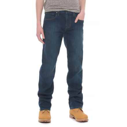 Carhartt Rugged Flex® Jeans - Relaxed Fit, Straight Leg, Factory Seconds (For Men) in Superior - 2nds