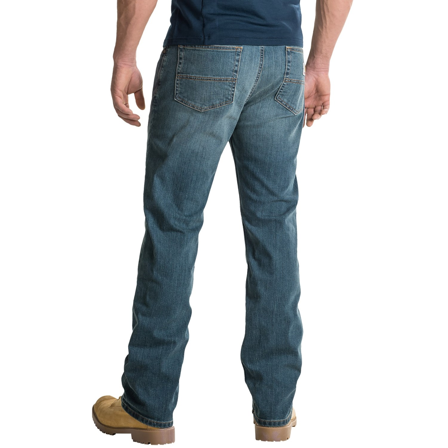 carhartt rugged flex174 relaxed fit jeans for men