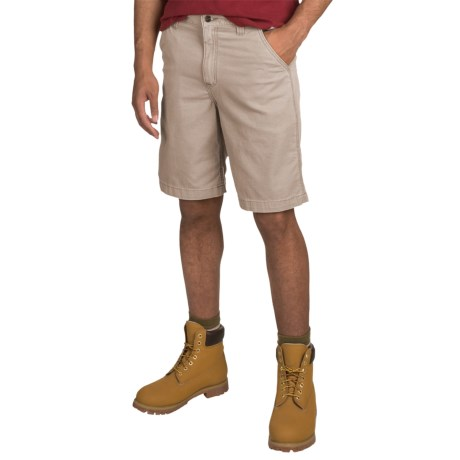 Carhartt Rugged Flex(R) Rigby Shorts - Relaxed Fit, Factory Seconds (For Men)