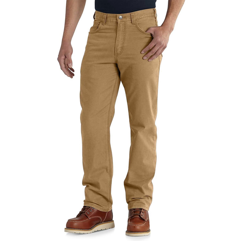 Carhartt Rugged Flex® Rigby Work Pants (For Men)