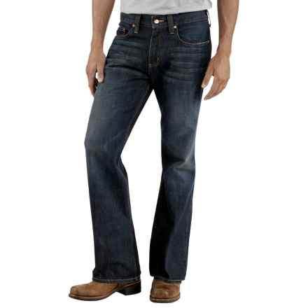 Carhartt Series 1889 Jeans - Relaxed Fit, Bootcut, Factory Seconds (For Men) in Dark Retro - 2nds