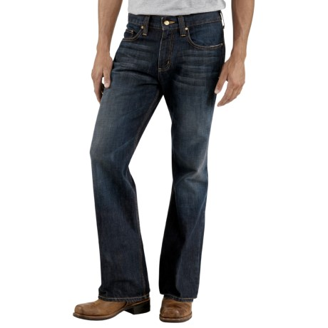 Carhartt Series 1889 Jeans - Relaxed Fit, Bootcut, Factory Seconds (For Men) in Dark Retro