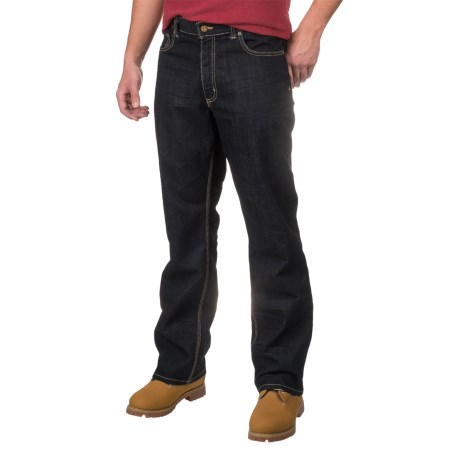 Carhartt Series 1889 Relaxed Fit Jeans - Straight Leg, Factory Seconds (For Men) in Clean Rinse