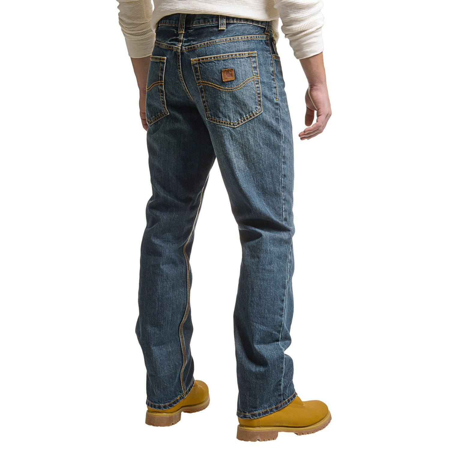 carhartt series 1889 relaxed fit jeans for men