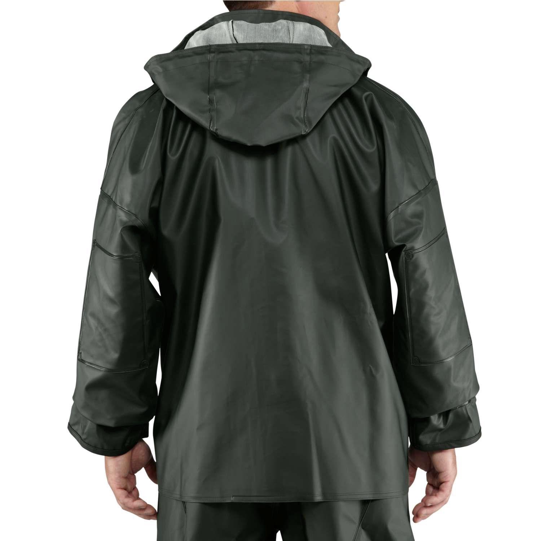 2663eeca5 Carhartt Surrey PVC Rain Coat - Waterproof (For Men)