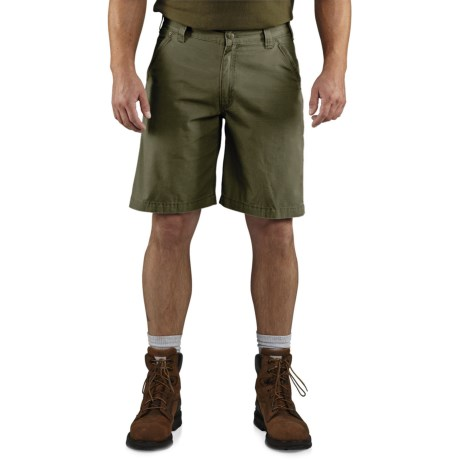 Carhartt Tacoma Ripstop Shorts - Relaxed Fit (For Men)