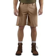 Carhartt Tacoma Ripstop Shorts - Relaxed Fit (For Men) in Yukon - 2nds
