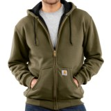 Carhartt Thermal-Lined Hooded Jacket (For Men)