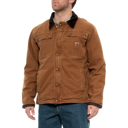 52125ac3dee Carhartt Tractor Jacket - Insulated