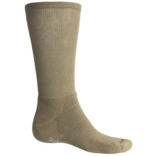 Carhartt Traditional Boot Socks - Lightweight (For Men) in Khaki - 2nds