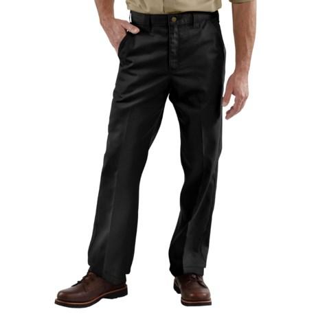 Carhartt Twill Work Pants (For Men)