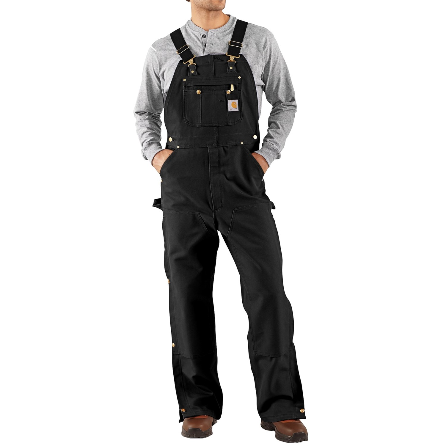 Oct 28, Carhartt Force Extremes™ Bib Overall - The best possible overalls for Summer!