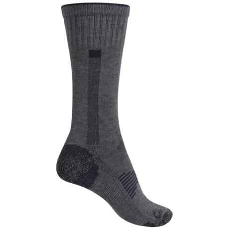 34687567b7 Carhartt WA575 All-Season Socks - Crew (For Women) in Heather Grey