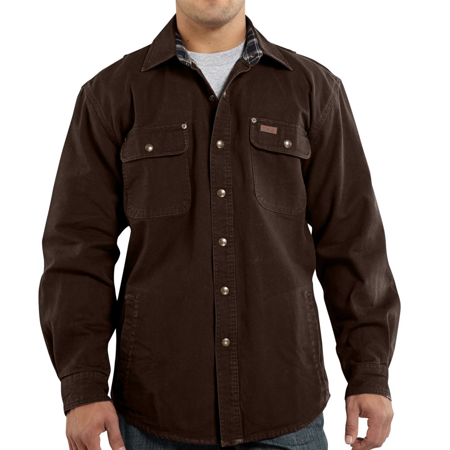 Carhartt Weathered Can...