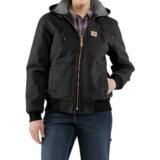 Carhartt Wildwood Weathered Duck Jacket (For Women)