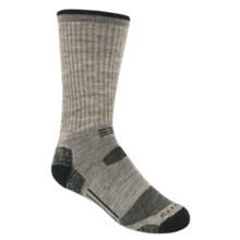 Carhartt Work-Dry® All-Terrain Socks, Crew (For Men) in Tan - 2nds