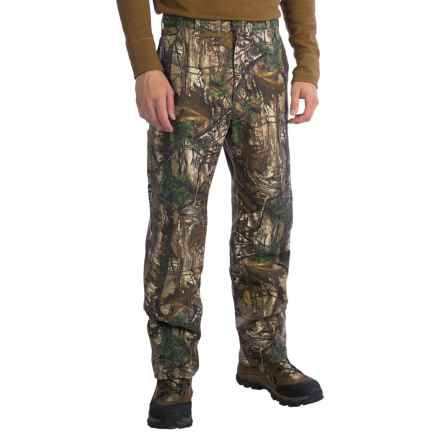 Carhartt WorkCamo® AP Dungaree Pants - Factory Seconds (For Men) in Realtree Xtra - 2nds