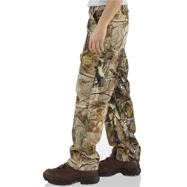 83a1744980 Carhartt WorkCamo® AP Dungaree Pants - Factory Seconds (For Men)