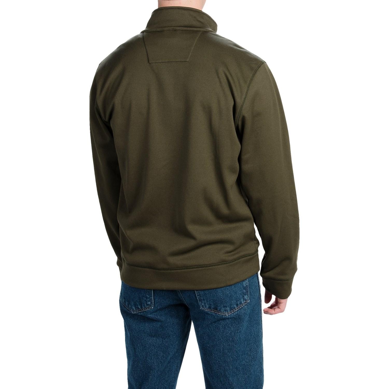 18af71278e7 Carhartt Workman Polartec® Fleece Jacket - Factory Seconds (For Men)