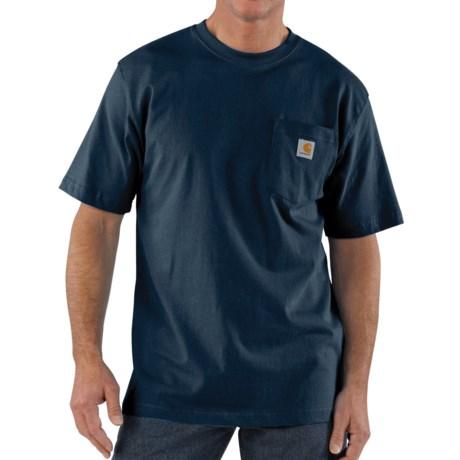 Carhartt Workwear Core Pocket T Shirt