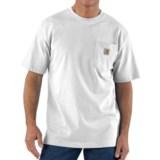 Carhartt Workwear Pocket T-Shirt - Short Sleeve, Factory Seconds (For Men)