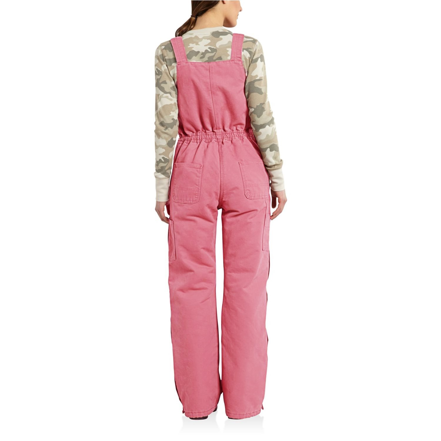 Womens Insulated Coveralls