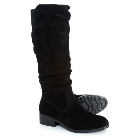 Image of Carla-S Tall Shaft Boots - Waterproof (For Women)