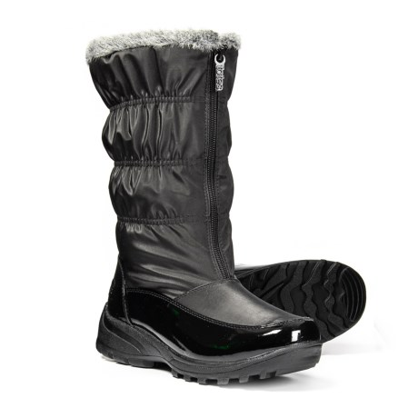Image of Carmela Tall Snow Boots - Waterproof, Insulated (For Women)
