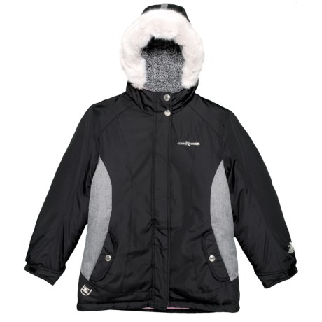 Image of Carol Systems Jacket - Insulated, 3-in-1 (For Big Girls)