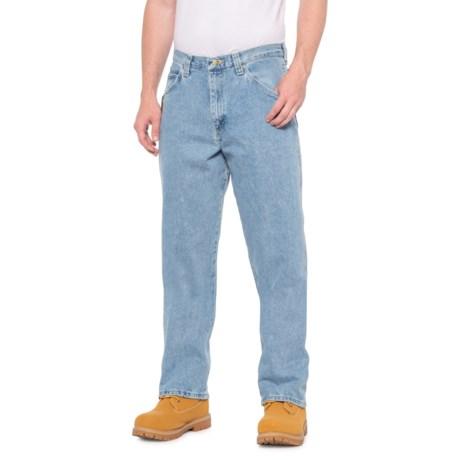 Carpenter Jeans - Relaxed Fit (For Men) - VINTAGE ( )