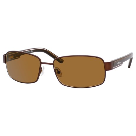 Carrera 7003 Sunglasses - Polarized in Brown/Rs Brown