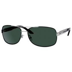 Carrera 7007 Sunglasses - Polarized in Gold/Black/Green