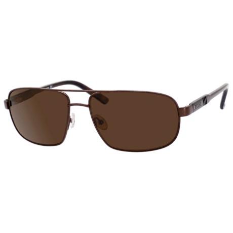 Carrera 7015 Sunglasses - Polarized in Brown/Brown
