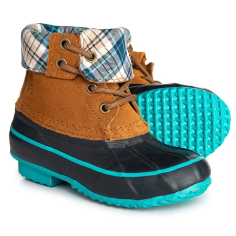 Image of Carrington Duck Boots - Insulated (For Girls)